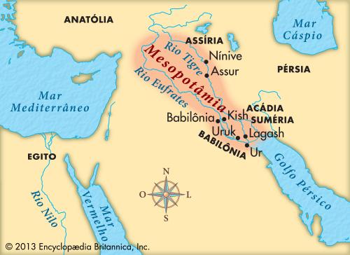 Babilônia nos dias atuais