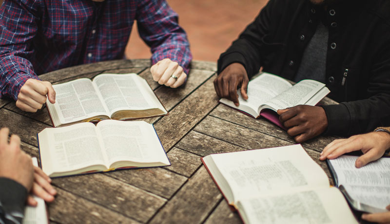Interpretação da Bíblia