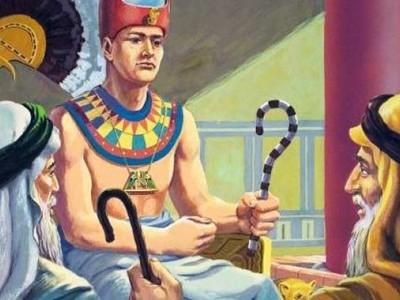 Quais foram as dez pragas do Egito? Com imagens