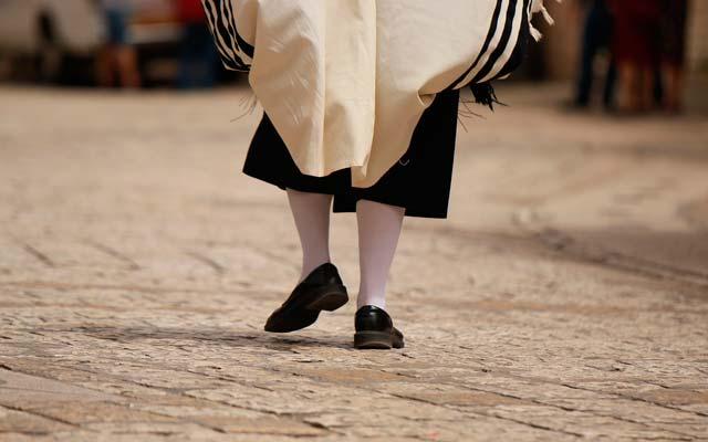 Festas Judaicas dos Israelitas