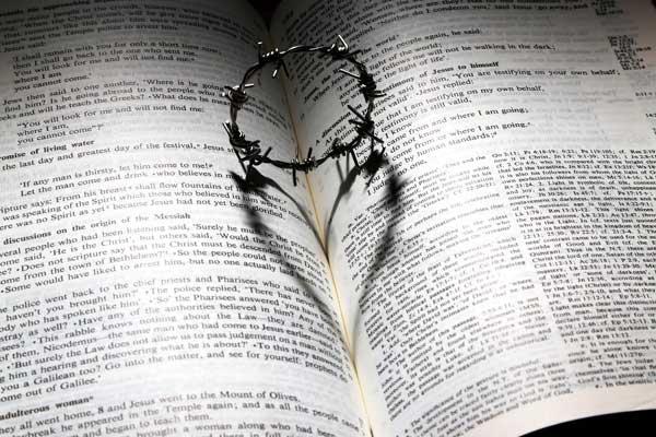 Amor Ágape na Bíblia
